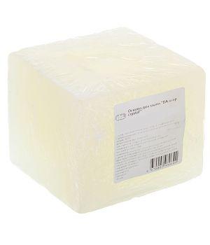 Мыльная основа DA Soap Crystal прозрачная 5кг (12,5р/кг)