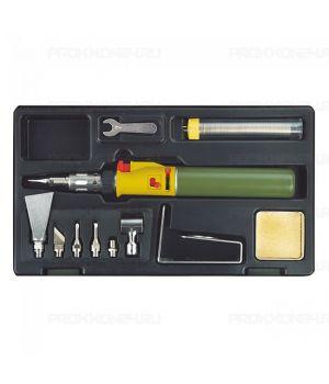 Газовая минигорелка Proxxon MGS в наборе  28144