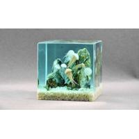 Ультра прозрачная эпоксидная смола Crystal Ultra 21 комплект 10.5 кг