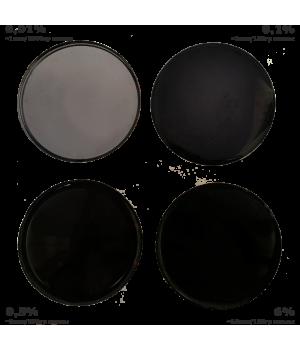 Спиртовой краситель, чернила для эпоксидной смолы KolerPark 20мл угольный