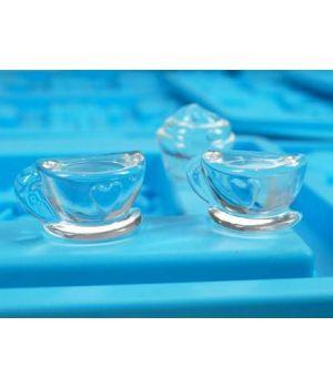 Отвердитель для прозрачной смолы 3Д Оптик (0,3 кг)