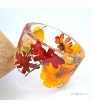 Прозрачная смола 3Д Оптик (1кг)