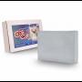 Полимерная глина Cosclay SCULPT Medium Firm Gray, 453гр.