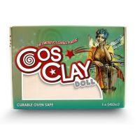 Полимерная глина Cosclay Doll Warm Beige бежевый 453г