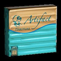 Пластика - полимерная глина 56г классический Аквамарин 165