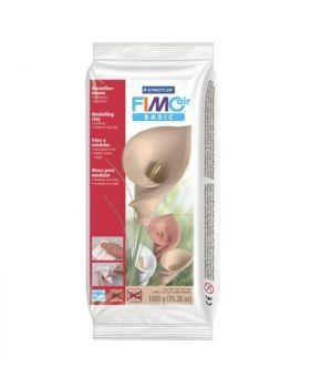 Глина для лепки FIMO air basic, 1000 г, телесный (8101-43)