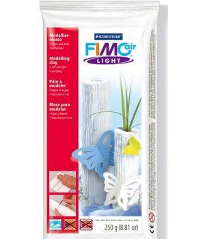 Глина для лепки FIMO air light 250 г, белый (8131-0)