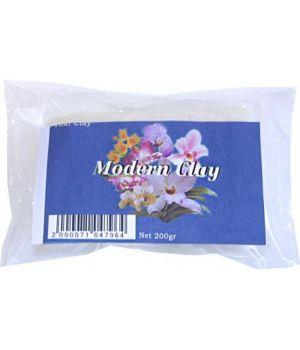 ModeRn Clay (синяя пачка) 200 г. (для мелких)