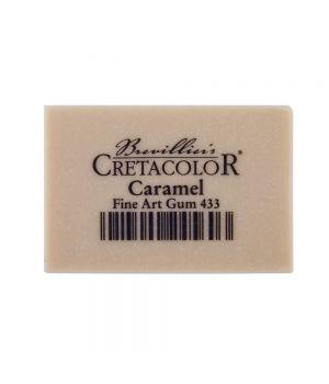 "Ластик ""Caramel"",  53*35*14 мм, 12 шт./упак."