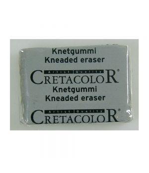 Ластик-клячка CretaColor, цвет серый, 20 шт./упак.