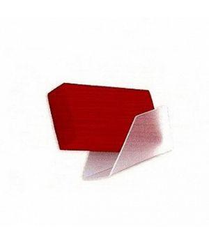 """Пластиковый держатель для акварельных блоков """"AQUA BRIQUE"""", 10 шт./упак."""