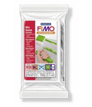 Размягчитель для пластики FIMO Mix Quick 100г (8026)