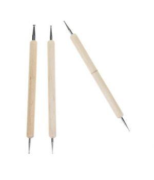 Набор инструментов для лепки 3 предмета (1099986)