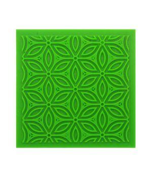 Текстурный коврик 90*90*3мм Астра 560193
