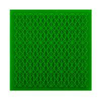 Текстурный коврик 90*90*3мм Астра 560197