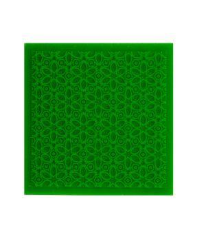 Текстурный коврик 90*90*3мм Астра 560199