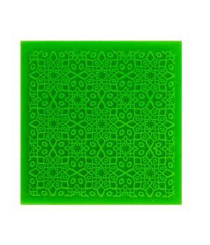 Текстурный коврик 90*90*3мм Астра 560200