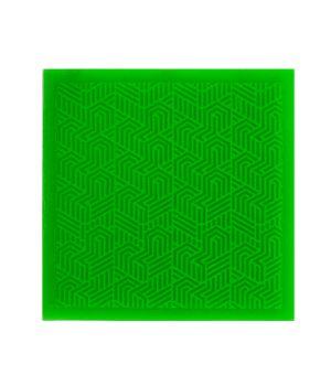 Текстурный коврик 90*90*3мм Астра 560201