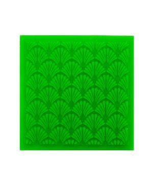 Текстурный коврик 90*90*3мм Астра 560205