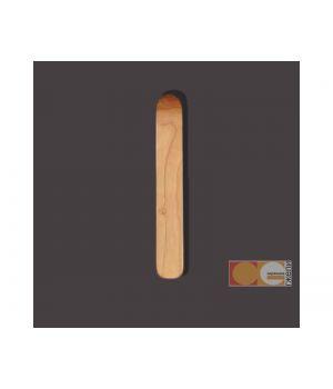 Инструмент деревянный (для лощения) C15L-3