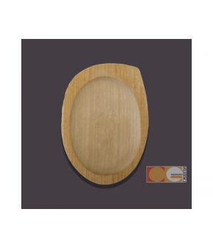 Инструмент деревянный (для лощения) C27-13
