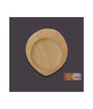 Инструмент деревянный (для лощения) C27-6
