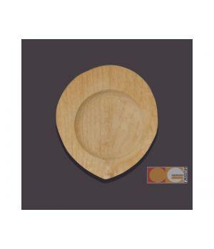 Инструмент деревянный (для лощения) C27-7