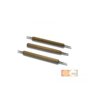 Набор для моделирования, 3 шт. (резец с шаровидным наконечником) SFT050