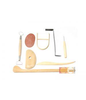 Набор для моделирования, 8 шт/наб, CGС-49
