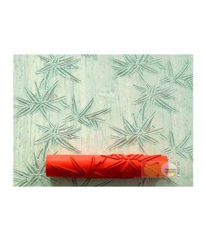 """Насадка на ролик, текстурная, резина 7"""", CGSF8100#003"""