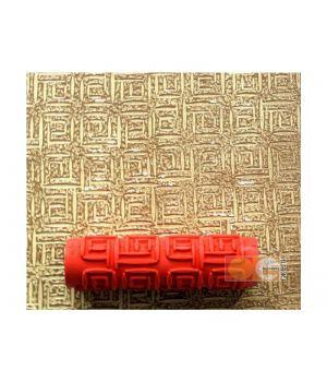 """Насадка на ролик, текстурная, резина 7"""", CGSF8100#157"""