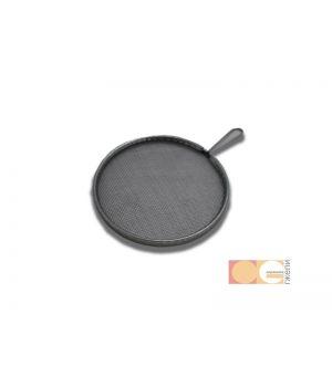 Сито стальное, круглое, диам. 12 см CGC-50#47
