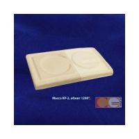 Масса керамическая КР-1  (пресспорошок для изготовления керамической плитки 1180-1210гр.С)
