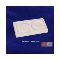Масса керамическая МКЛ-1 (сух. порошок для литья майоликовых изделий)