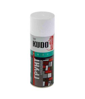 Грунт акриловый универсальный Kudo белый, 0,52л