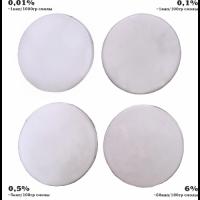 Краситель, паста для эпоксидной смолы KolerPark 20мл белая