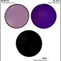 Краситель, паста для эпоксидной смолы KolerPark 20мл фиолетовая