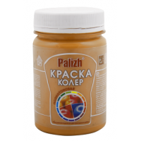 Акриловая КРАСКА-КОЛЕР БЕЖЕВЫЙ 125