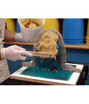 Двухкомпонентная паста Plasti-Paste (5,17 кг)