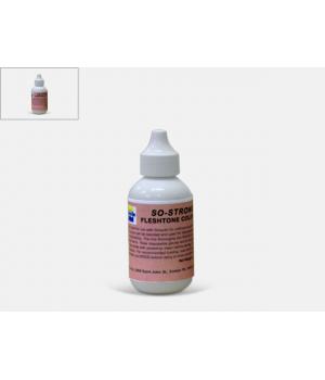 Жидкий концентрированный краситель телесного цвета для полиуретанов SO-Strong