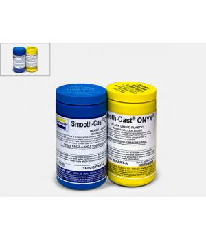 Жидкий полиуретановый пластик Smooth-Cast ONYX FAST (0.99кг)