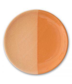 Ангоб HAC 504 оранжевый, Colorobbia (200 мл)