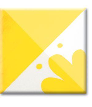 Ангоб HC 624 желтый, Colorobbia (473 мл)