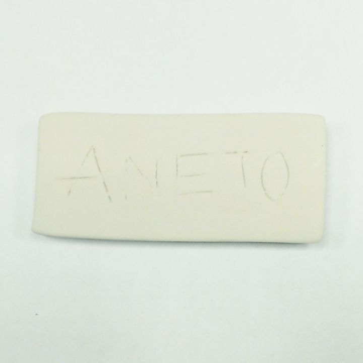 Белый фарфор Aneto (5 кг)