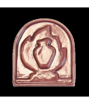 Глазурь 3120 малиновая (250 г)