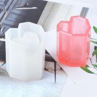 """Молд силиконовый 3D стакан """"Сердце"""" 040523"""