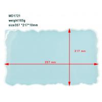 Молд силиконовый прямоугольный 21*35см 1721