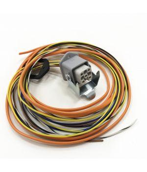Разъем для прибора управления HAN7Da, Stafford Instruments