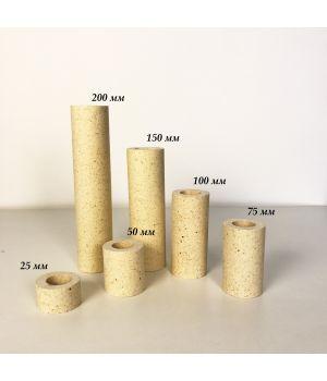Стойка для обжига 43/25*100 мм MULTIREX 1400°C, Steuler KCH