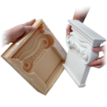 Дополнительные материалы для силиконов